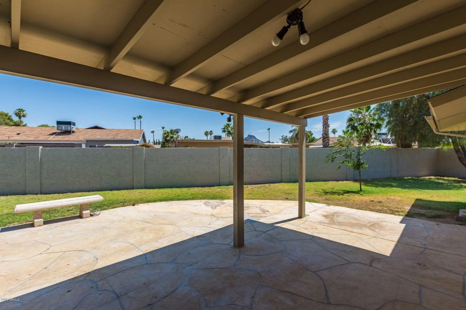 3511 E NORTH Lane Phoenix, AZ 85028 - MLS #: 5780863