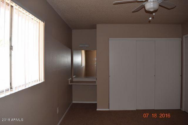 860 E Brown Road Unit 20 Mesa, AZ 85203 - MLS #: 5783201