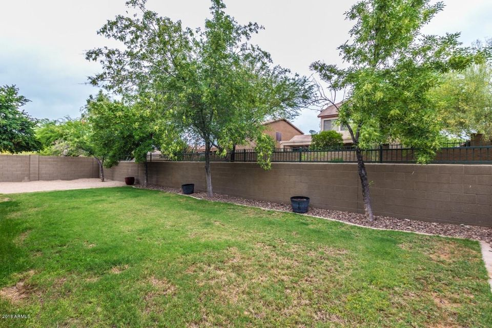 3428 W THOREAU Lane Anthem, AZ 85086 - MLS #: 5781194