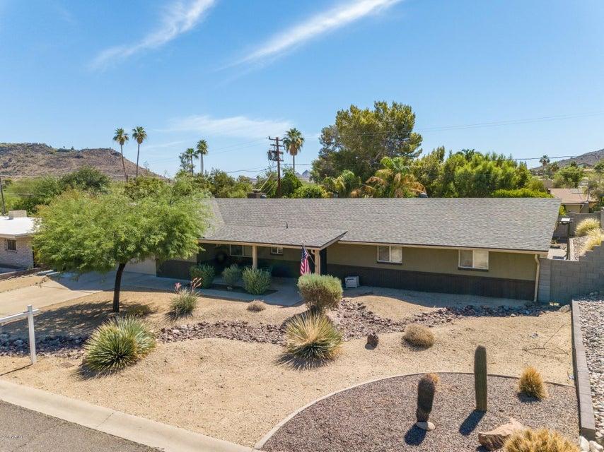 12819 N 17th Avenue Phoenix, AZ 85029 - MLS #: 5781334
