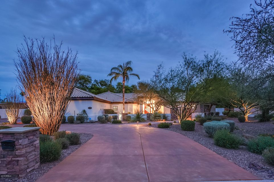 9789 N 57TH Street, Paradise Valley AZ 85253
