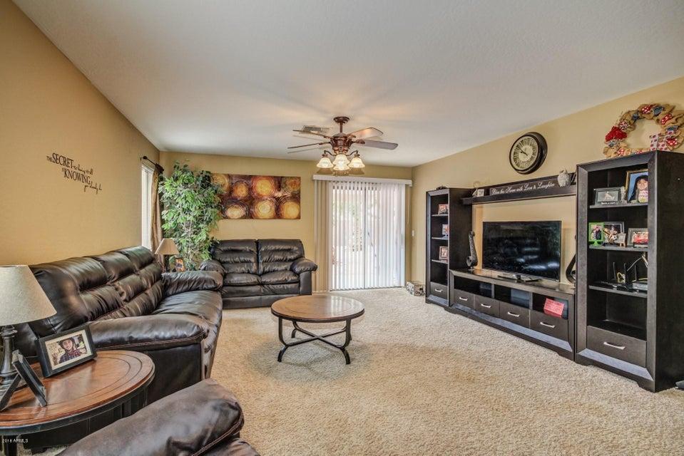 16245 W CUSTER Lane Surprise, AZ 85379 - MLS #: 5781488