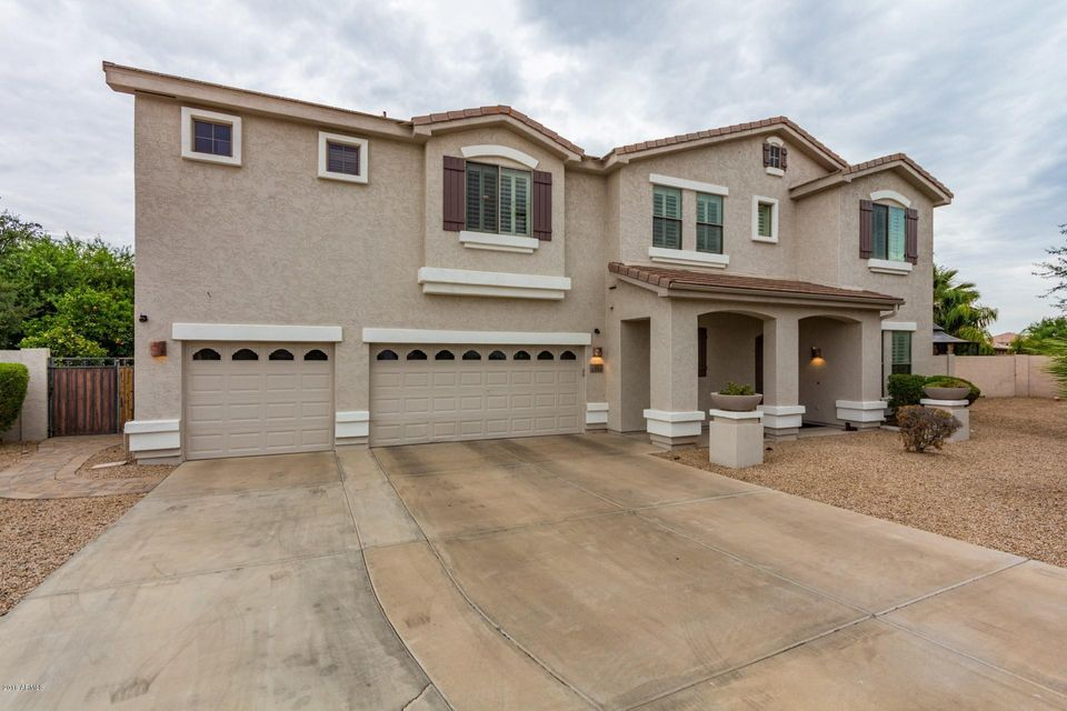 3000 S IRONWOOD Street, Gilbert AZ 85295