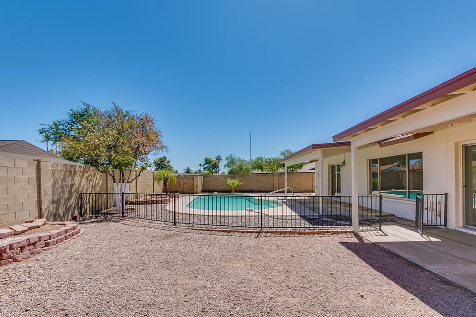 4902 W IRONWOOD Drive Glendale, AZ 85302 - MLS #: 5782195