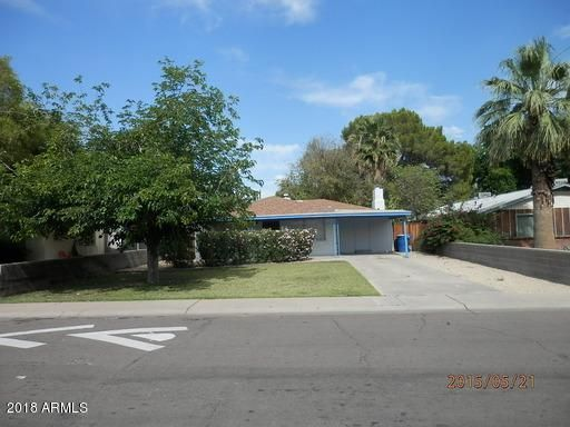 1207 S Roosevelt Street Tempe, AZ 85281 - MLS #: 5781982