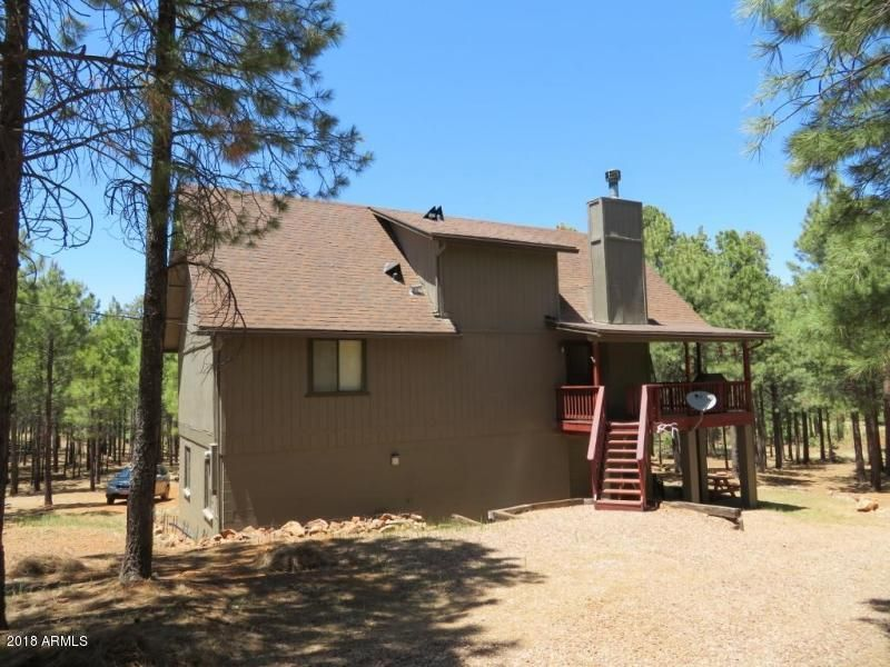 3420 LARSON Loop Forest Lakes, AZ 85931 - MLS #: 5782013