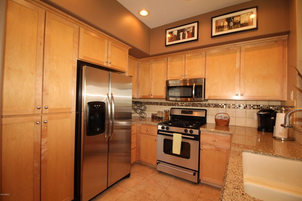 20750 N 87TH Street Unit 2100 Scottsdale, AZ 85255 - MLS #: 5782019