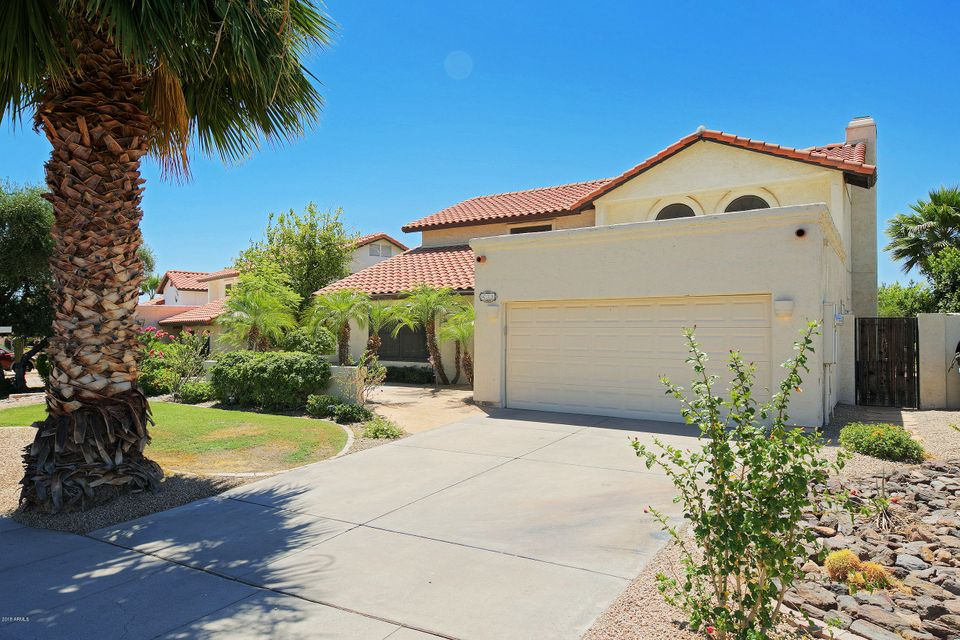 435 E BARBARA Drive Tempe, AZ 85281 - MLS #: 5782042