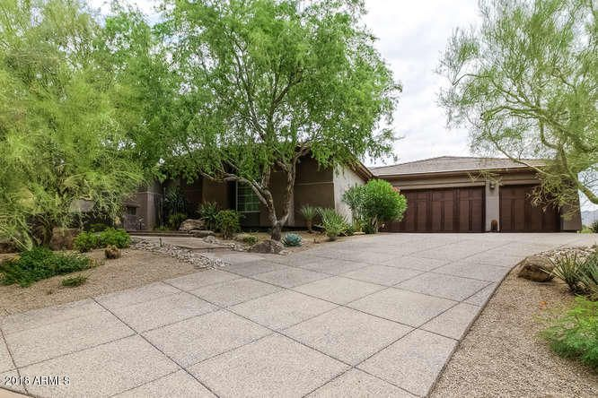 20019 N 95TH Street, Scottsdale AZ 85255
