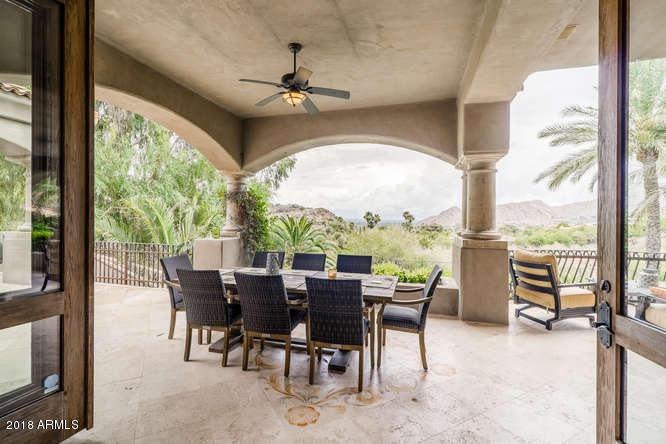 4532 E DESERT PARK Place Paradise Valley, AZ 85253 - MLS #: 5778425