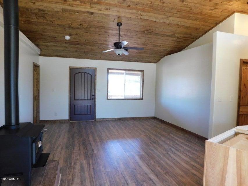 2206 MEADOW Lane Overgaard, AZ 85933 - MLS #: 5742355