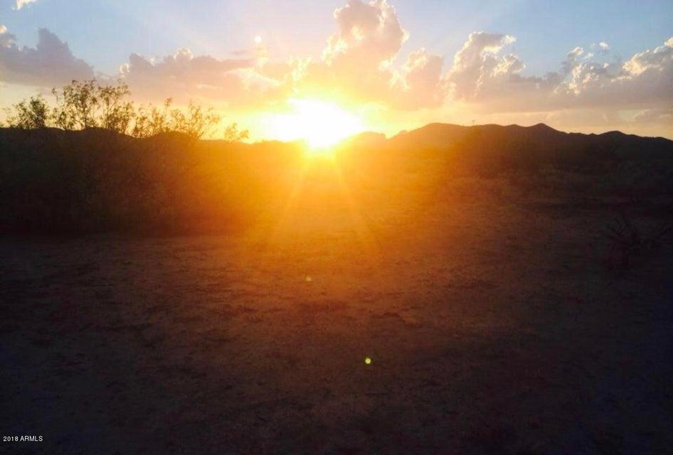 0 S 385 Avenue Tonopah, AZ 85354 - MLS #: 5771424