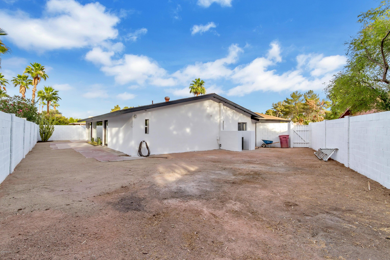 7650 E Luke Lane Scottsdale, AZ 85250 - MLS #: 5777707