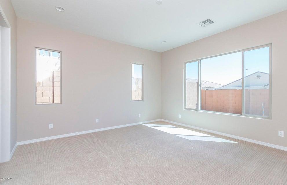 27485 W BURNETT Road Buckeye, AZ 85396 - MLS #: 5715963