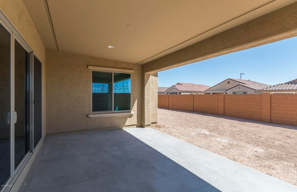 27485 W BURNETT Road Buckeye, AZ 85396 - MLS #: 5715963