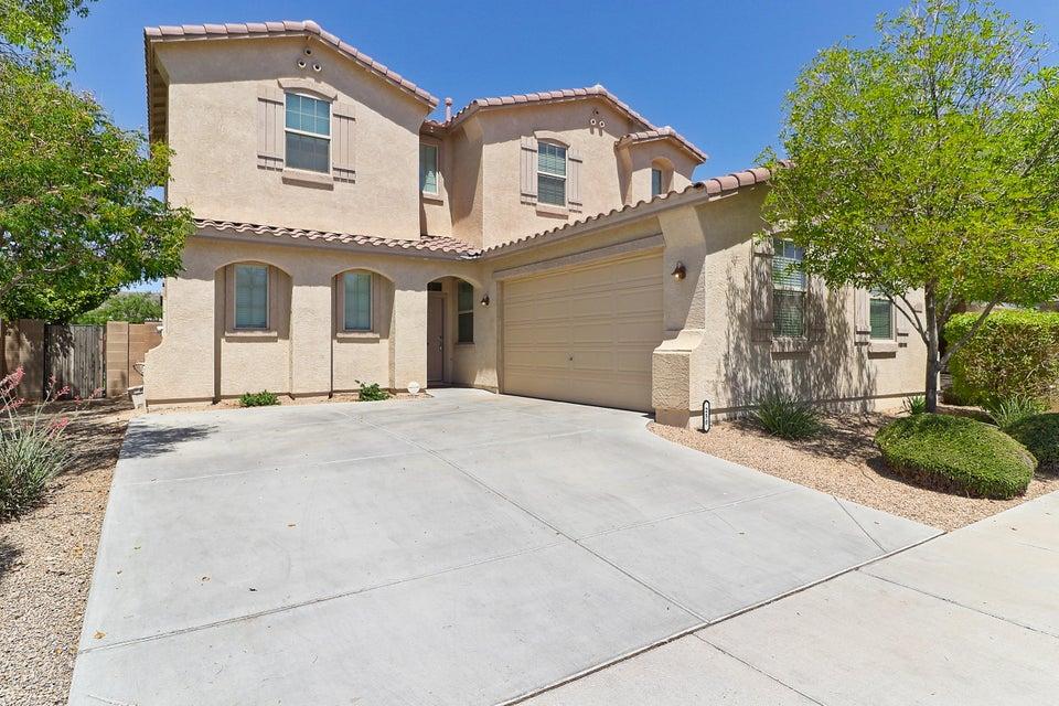 250 S 174TH Drive, Goodyear, AZ 85338