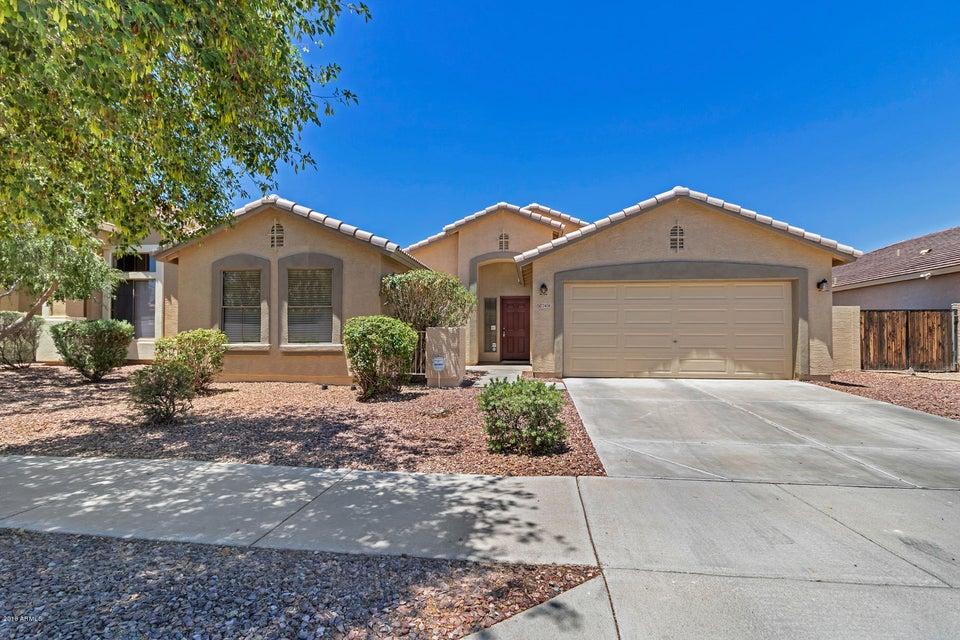 7408 S 24th Lane, Phoenix, AZ 85041