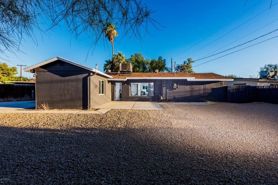 2010 W GEORGIA Avenue Phoenix, AZ 85015 - MLS #: 5782874
