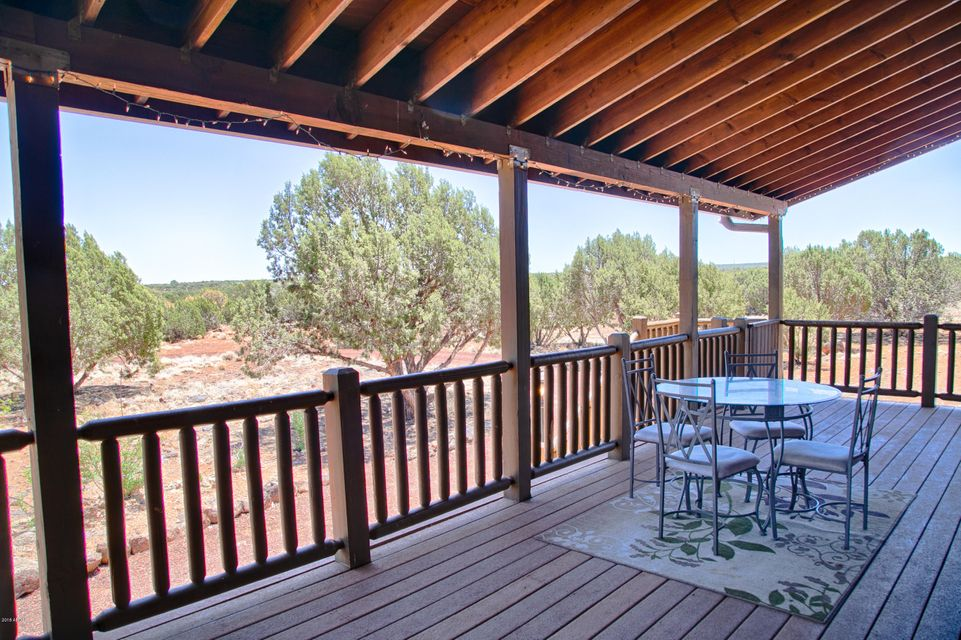2084 SITGREAVES RANCH Road Show Low, AZ 85901 - MLS #: 5778685