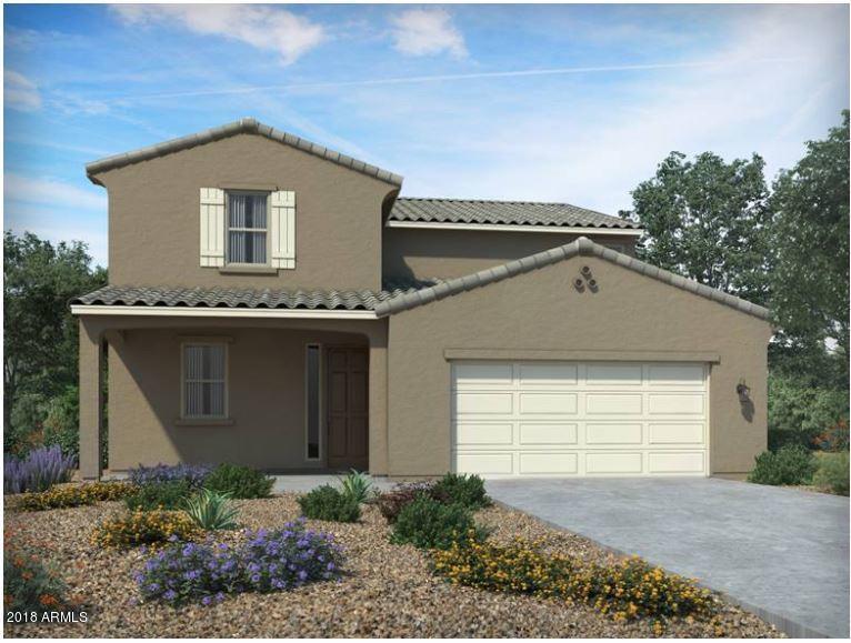 505 W CHAPAWEE Trail San Tan Valley, AZ 85140 - MLS #: 5782867