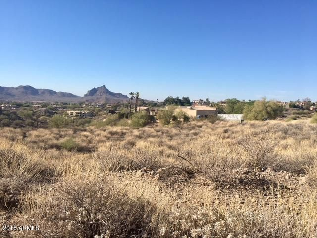 11623 N BARON Drive Fountain Hills, AZ 85268 - MLS #: 5782975
