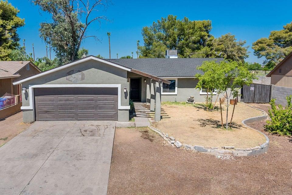 5648 S 44TH Place, Phoenix, AZ 85040