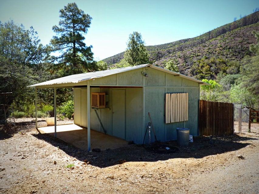 8001 E POLAND Road Prescott, AZ 86303 - MLS #: 5784014