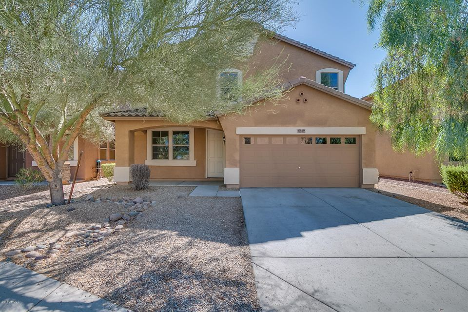 6519 S 34TH Drive, Phoenix, AZ 85041