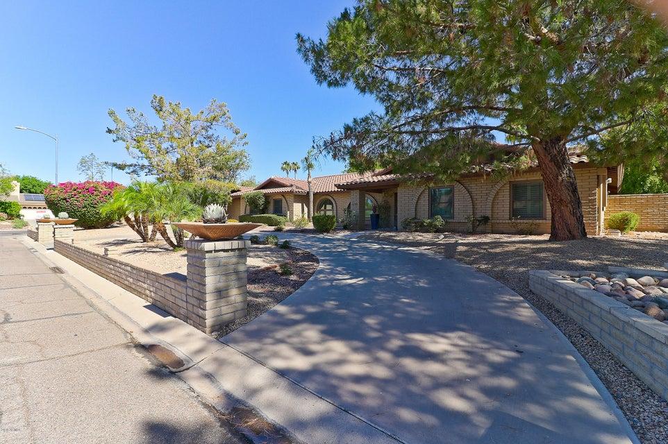 7732 W WAGONER Road Glendale, AZ 85308 - MLS #: 5784350