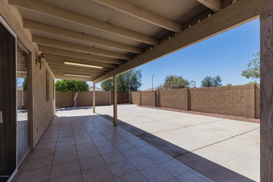 11326 W Loma Blanca Drive Surprise, AZ 85378 - MLS #: 5783190