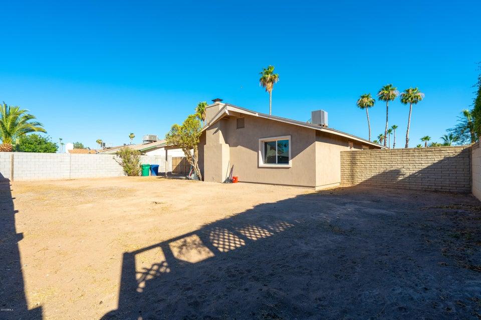 2364 E RIVIERA Drive Tempe, AZ 85282 - MLS #: 5783484