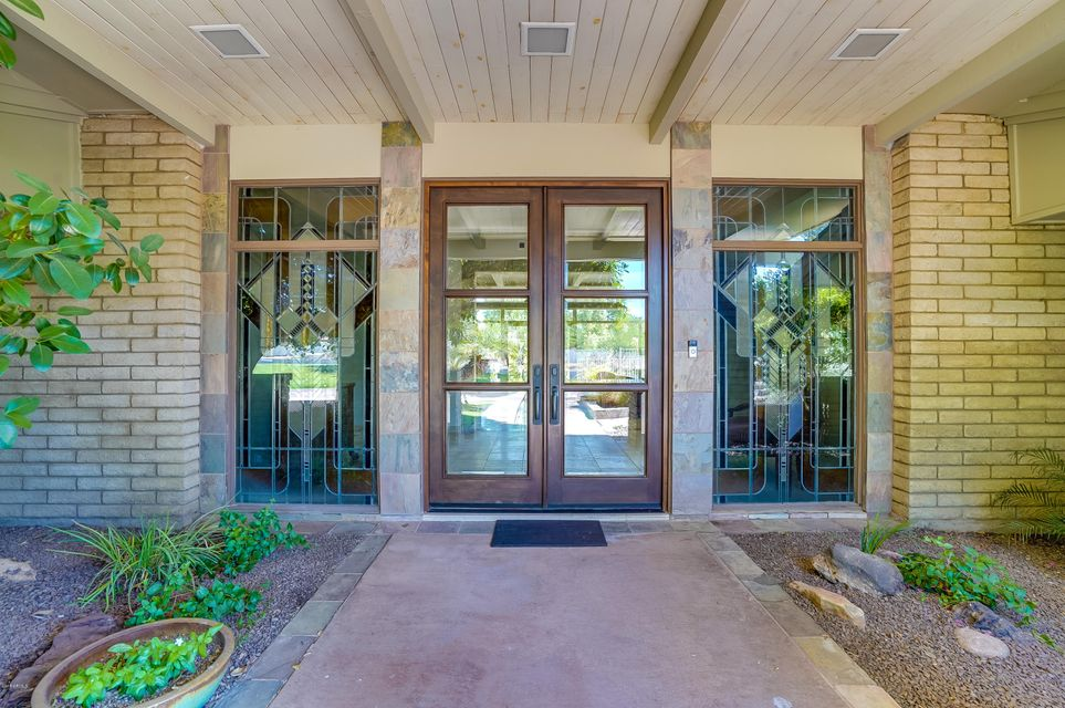 5006 E CRESTVIEW Drive Paradise Valley, AZ 85253 - MLS #: 5783486