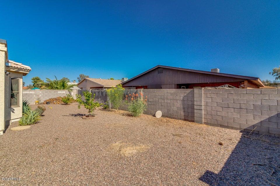 4455 E COVINA Street Mesa, AZ 85205 - MLS #: 5783952