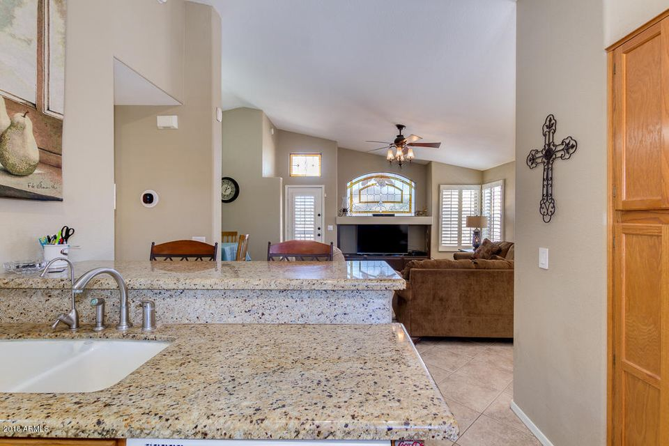 509 N TOWER Avenue Chandler, AZ 85225 - MLS #: 5783530