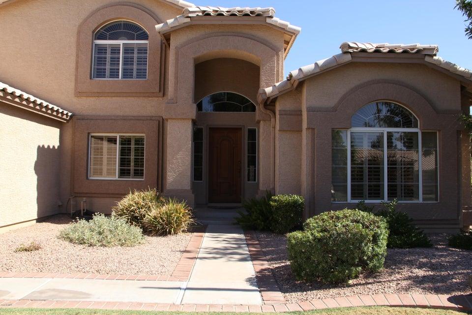 2535 E GEMINI Street, Gilbert, AZ 85234