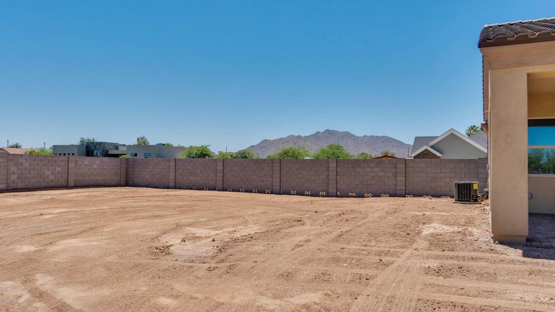 2810 E ANDRE Court Gilbert, AZ 85298 - MLS #: 5778346