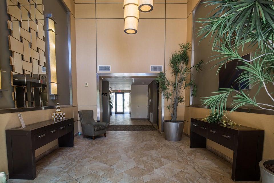 7291 N SCOTTSDALE Road Unit 1009 Paradise Valley, AZ 85253 - MLS #: 5783692