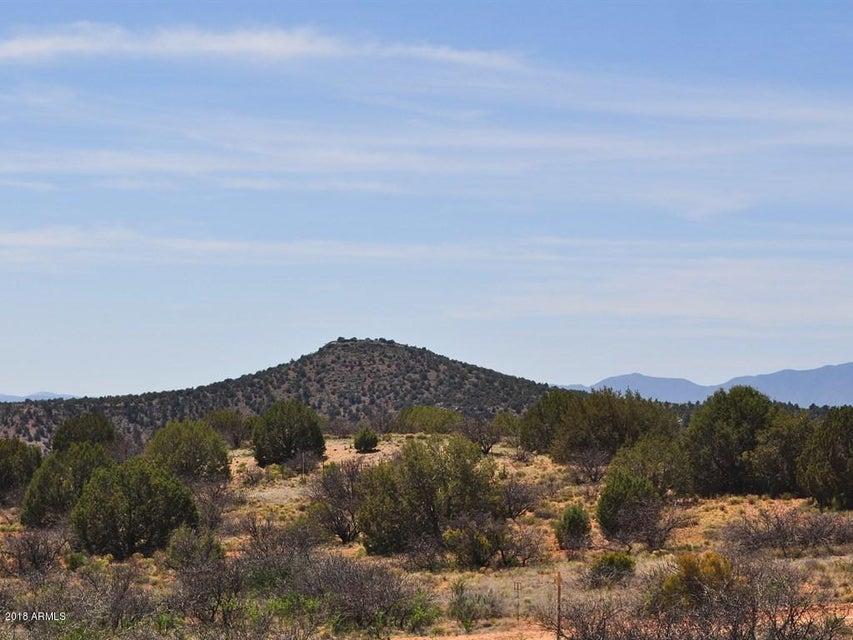 13.4 Acres Bill Gray Road Sedona, AZ 86336 - MLS #: 5783792