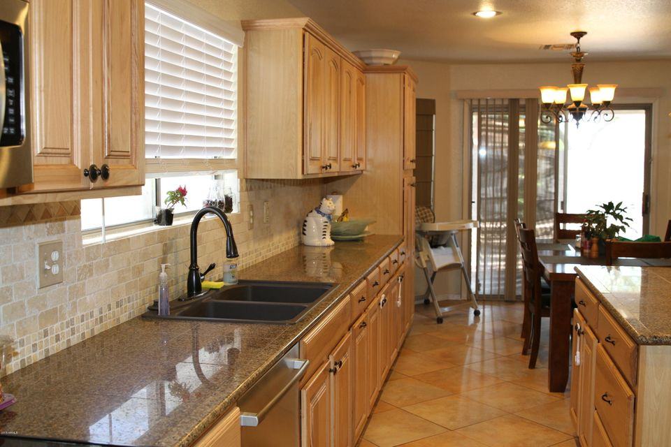 216 S CANFIELD Mesa, AZ 85208 - MLS #: 5784256