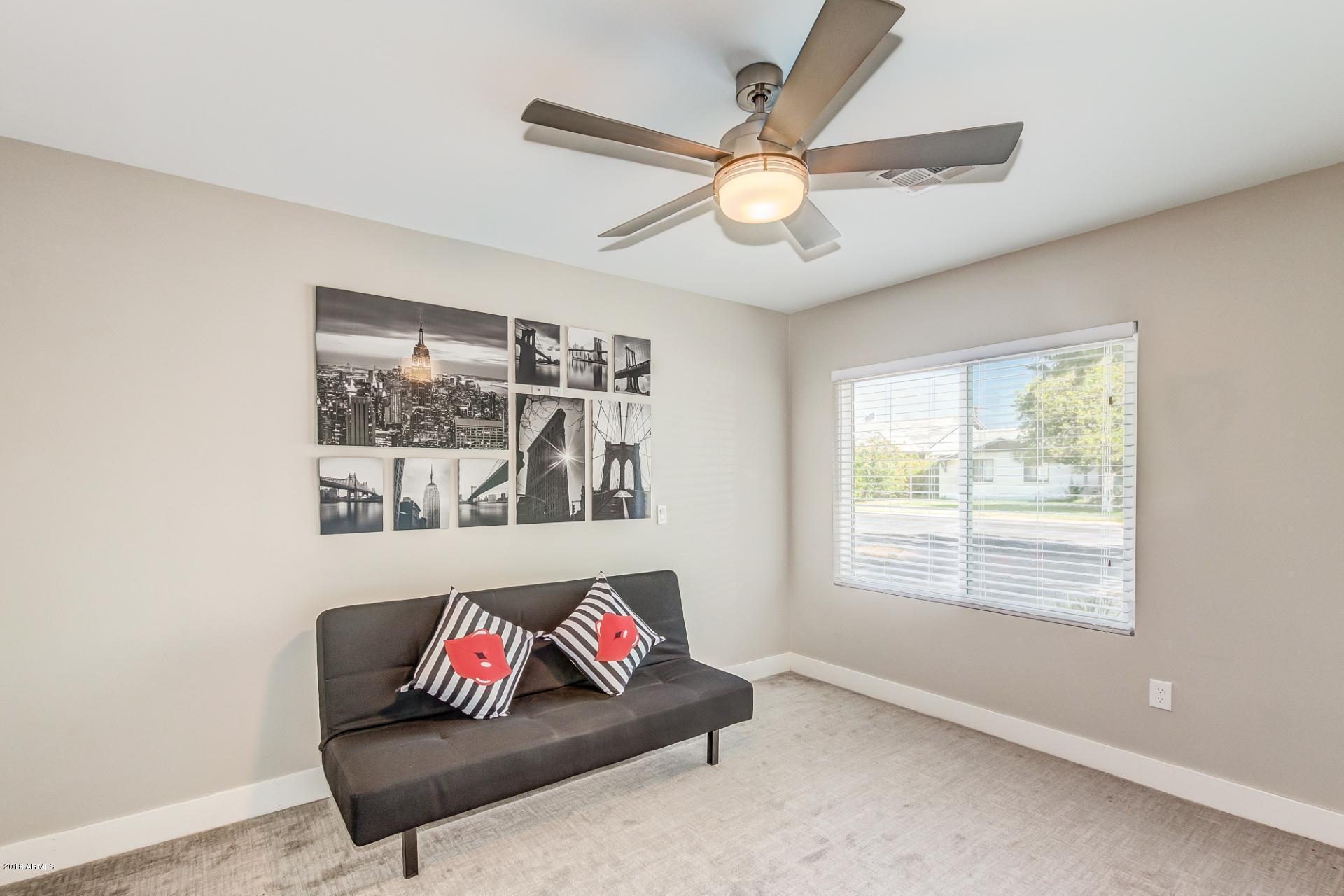 2425 E FLOWER Street Phoenix, AZ 85016 - MLS #: 5784140