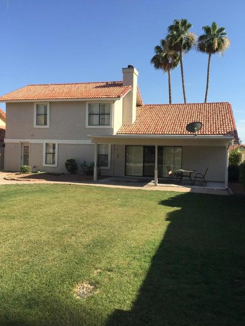 7344 W MORROW Drive Glendale, AZ 85308 - MLS #: 5740568