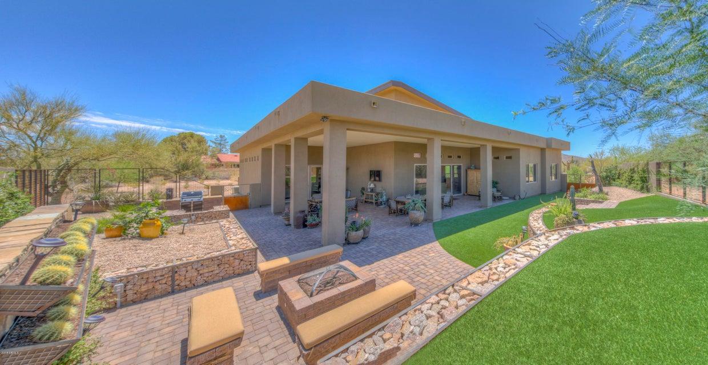 36819 N LONG RIFLE Road Carefree, AZ 85377 - MLS #: 5785089