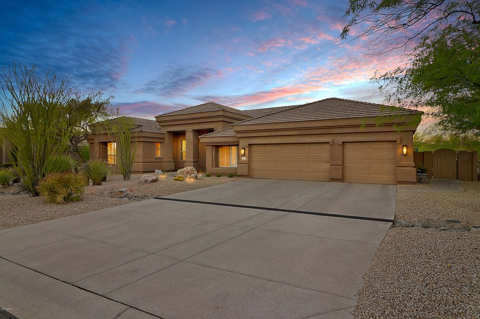 7550 E BAJADA Road Scottsdale, AZ 85266 - MLS #: 5784506