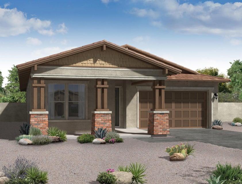 12036 S 184TH Avenue, Goodyear, AZ 85338