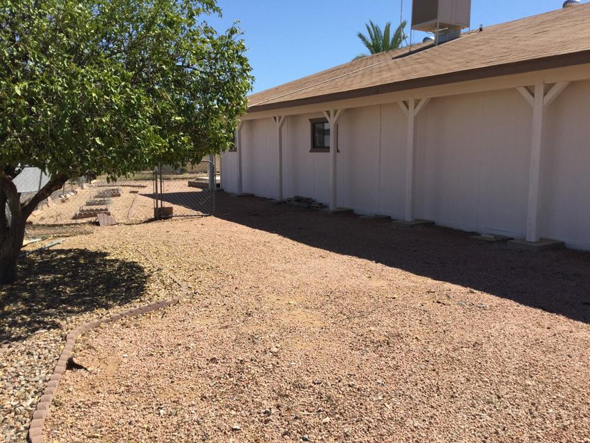 9356 E EDGEWOOD Avenue Mesa, AZ 85208 - MLS #: 5716015