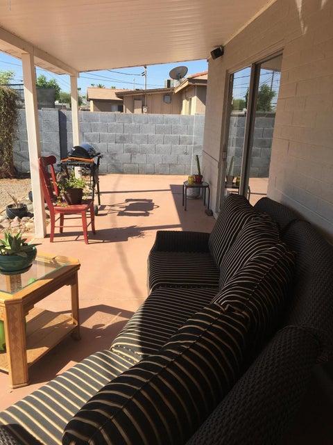 519 N 73RD Place Scottsdale, AZ 85257 - MLS #: 5784860
