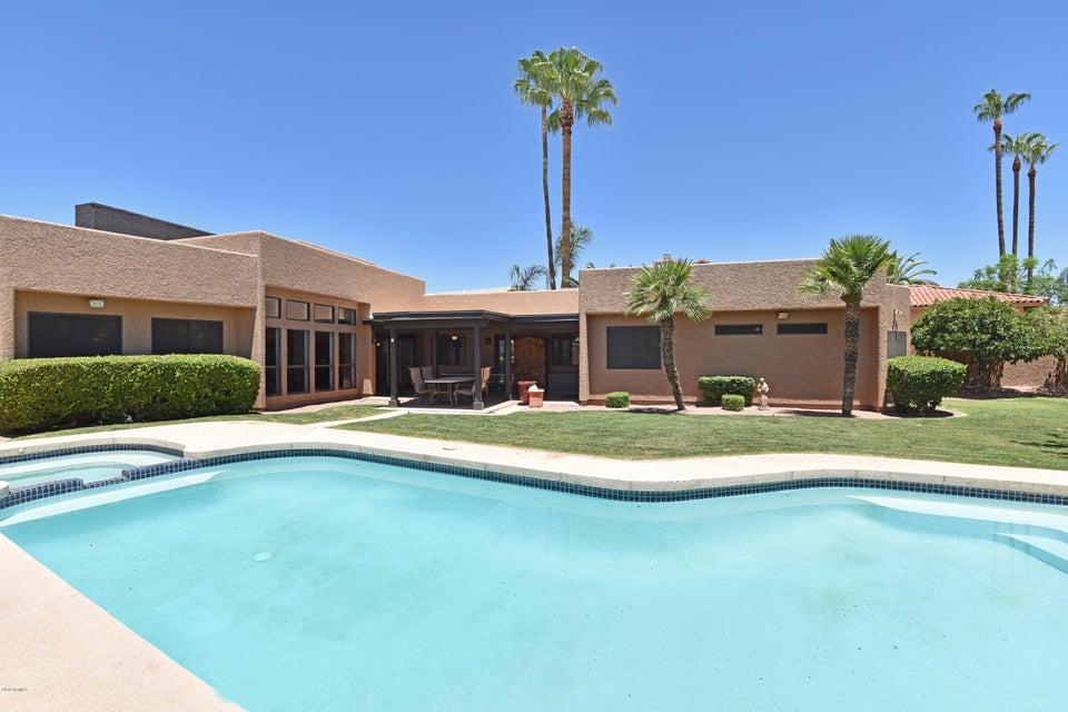 14803 N 54TH Street Scottsdale, AZ 85254 - MLS #: 5785029