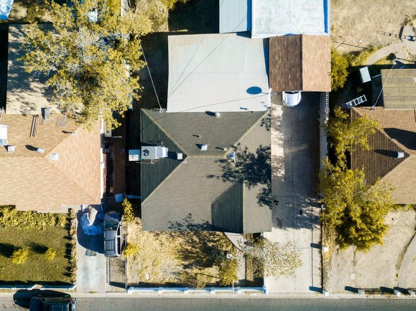 3009 W SOLANO Drive Phoenix, AZ 85017 - MLS #: 5785026