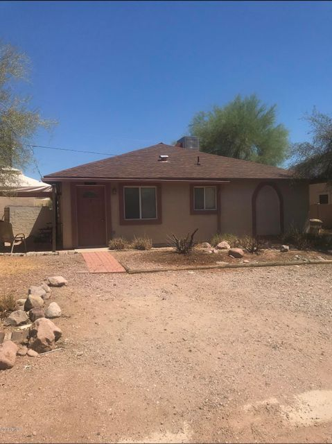 9942 E la palma Avenue Gold Canyon, AZ 85118 - MLS #: 5781660