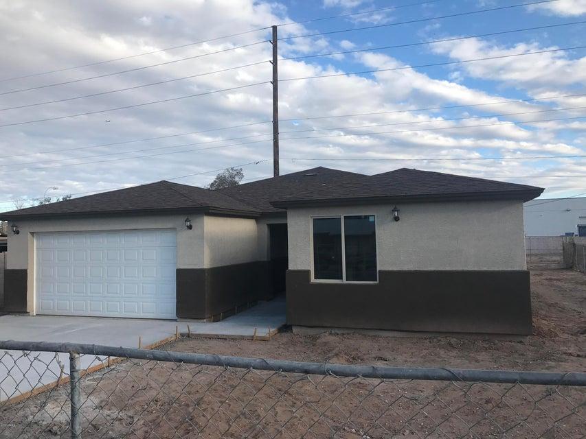 3654 S 16TH Place, Phoenix, AZ 85040